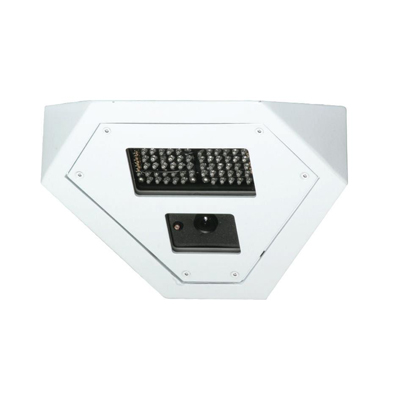 Bosch EX36MNX804W-P vandal resistant flush corner mount