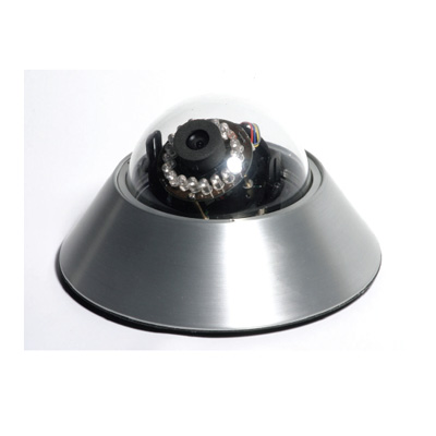 Bosch EX49MNX803BC-P ultra-vandal resistant conical no-grip dome camera