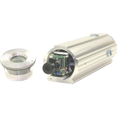 Bosch EX52C7V0409-N explosion protected camera
