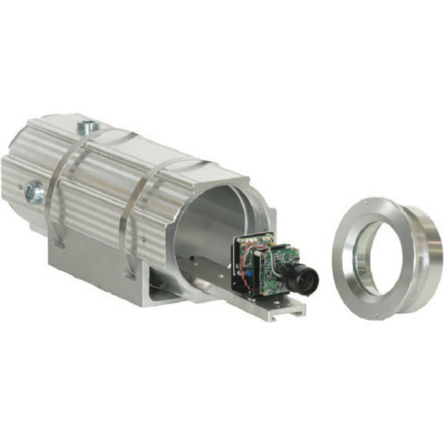 Bosch EX62-HSG CCTV camera housing for effective surveillance in high risk environments