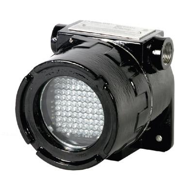 Bosch EX72LED9M CCTV camera lighting