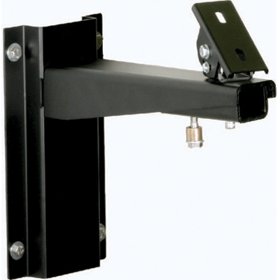 Bosch EXMB.007B CCTV camera bracket for solid wall mount applications