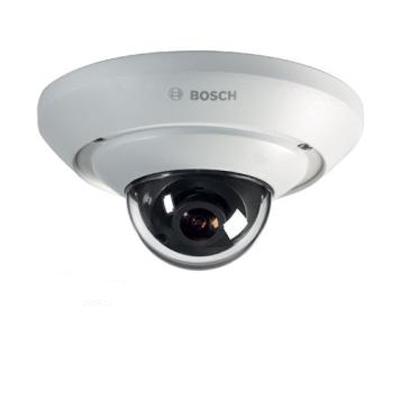 Bosch FLEXIDOME Micro 2000 IP Colour/monochrome Indoor IP Dome Camera