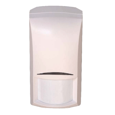 Bosch ISA-WM-869 intruder detector with eight detection layers