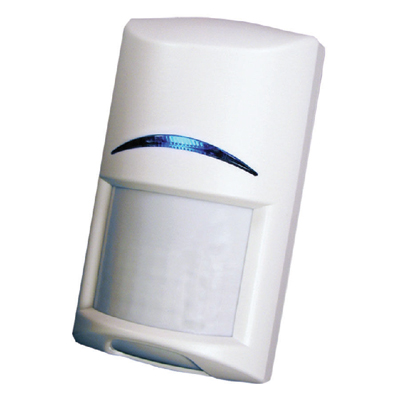 Bosch ISC-BPQ2-W12 Blue Line Gen2 quad PIR motion detector with two individual sensors