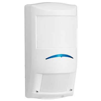 Bosch ISC-PPR1-WA16H PIR detector with anti-mask technology