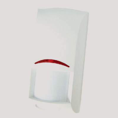 Bosch ISW-BDL1-W11PGX intruder detector with eight detection layers