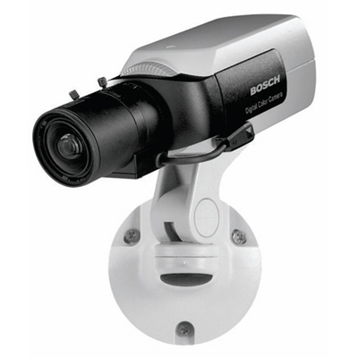 Bosch KBC-335V28-50 standard resolution monochrome camera with 380 TVL