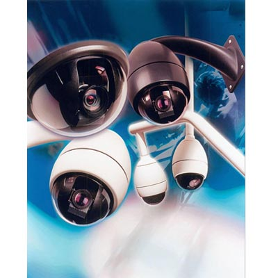 Bosch Dome cameras for any application - including autotracking