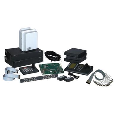 Bosch LTC 8714/50 keyboard port expander
