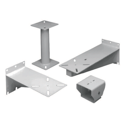 Bosch LTC 9227/00 CCTV camera mount for medium and heavy duty fixed camera installations