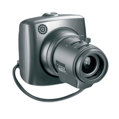 Bosch LTC0235/10 colour/monochrome mini security camera
