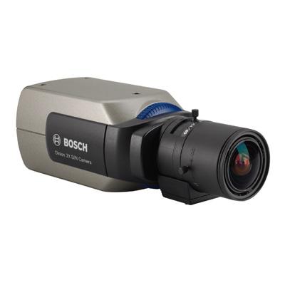 Bosch LTC0335/10 monochrome camera with advanced digital signal processing