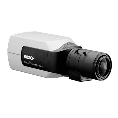 Bosch LTC0485/11 DinonXF colour camera with Bilinx communication