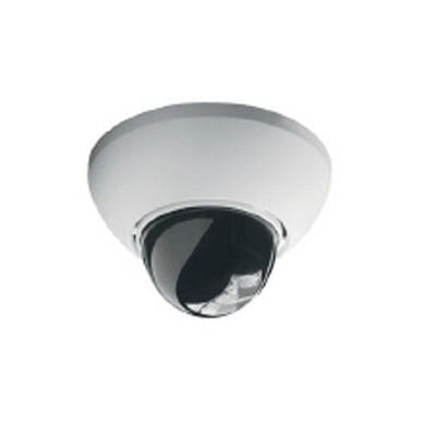 Bosch LTC1412/10 FlexiDome fixed dome camera with backlight compensation