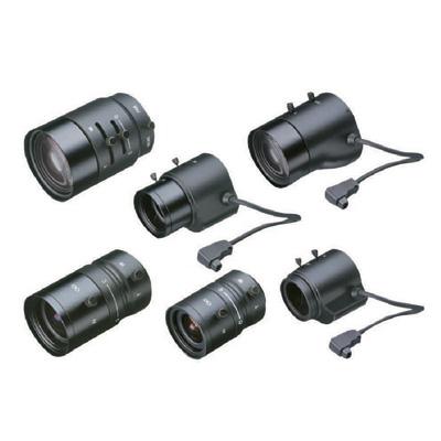 Bosch LTC3364/50 CCTV camera lens with high-quality optics