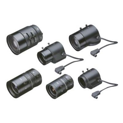 Bosch LTC3364/601/3inch varifocal lens