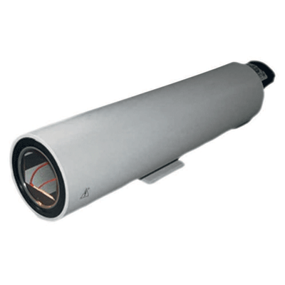 Bosch LTC9384/50 CCTV camera housing with protection against dust and water