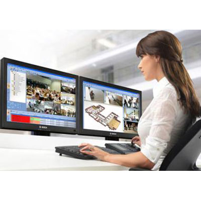 Bosch MBV-XWST-50 video management software