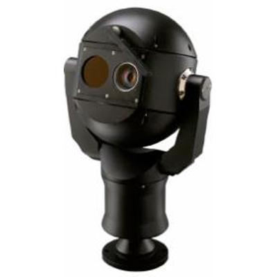 Bosch MIC-612TFALB36N Day/night Thermal PTZ Dome Camera