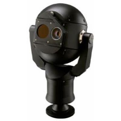 Bosch MIC-612TFALB36P day/night PTZ dome camera
