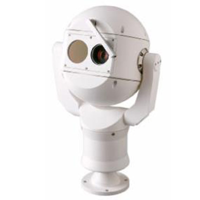 Bosch MIC-612TIALB36N day/night PTZ thermal dome camera