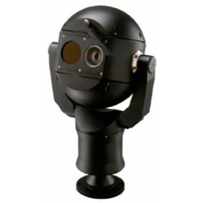 Bosch MIC-612TIALW36N day/night thermal dome camera