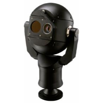 Bosch MIC-612TIALW36P day/night thermal dome camera