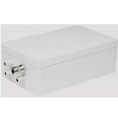 Bosch MIC-IR-24PSU-UL power supply and battery with infrared illuminators