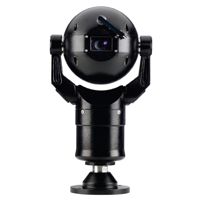 Bosch MIC400ALBUD14618P aluminium PTZ camera