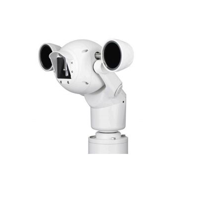 Bosch MIC550-IRG28P MIC Series 550 infrared camera IP68 rated with advanced privacy masking