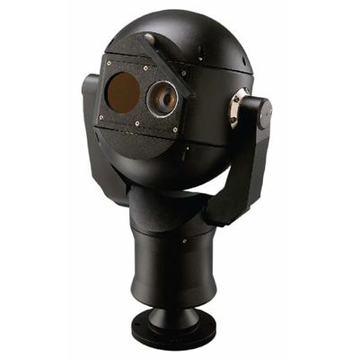 Bosch MIC612TFALW36P dual thermal / optical camera
