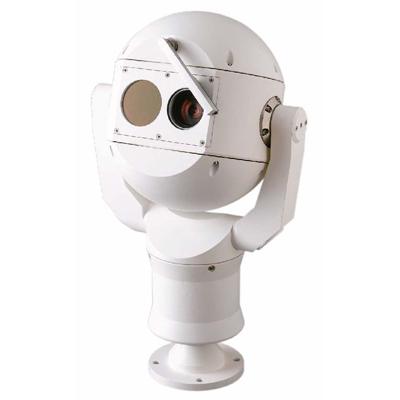 Bosch MIC612TIALW36P dual thermal / optical camera