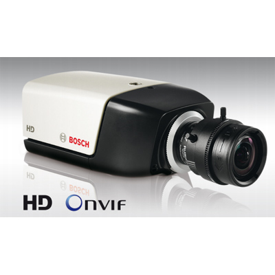 Bosch Advantage Line of analogue and IP surveillance cameras suits small businesses