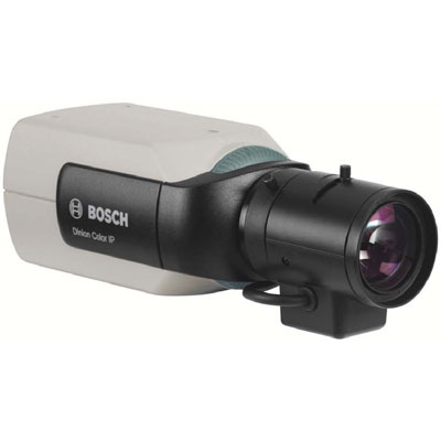 Bosch NBC-455-12IP Dinion colour IP camera with 1/3-inch chip