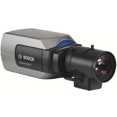 Bosch NBN-498-11P IP camera with privacy masking