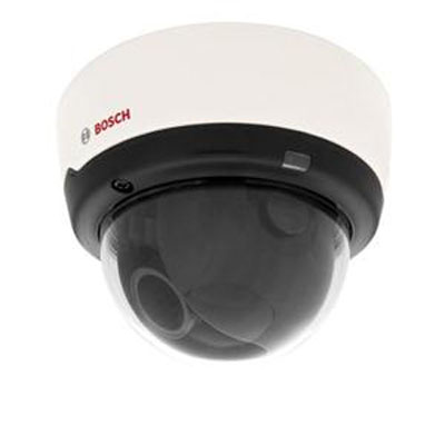Honeywell Security NDC-255-P variable focus dome camera with 1/4 inch chip