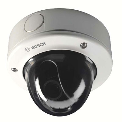 Bosch NDN-498V03-12IP FlexiDome 2x day / night IP camera