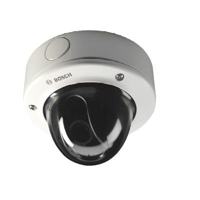 Bosch NDN-498V09-11P colour/monochrome variable focus IP dome camera