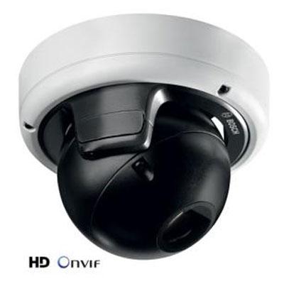 Bosch NDN-733V02-P FLEXIDOME Starlight HD 720p, True Day / Night IP Camera