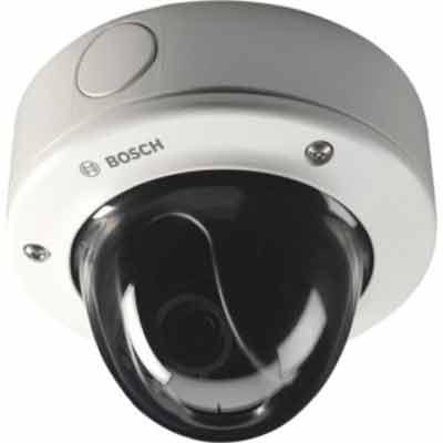 Bosch NDN-921V03-IP - 1/3-inch HD 720p FlelxiDomeHD camera