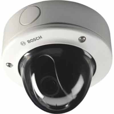 Bosch NDN-921V03-P  - 1/3-inch HD 720p FlexidomeHD camera