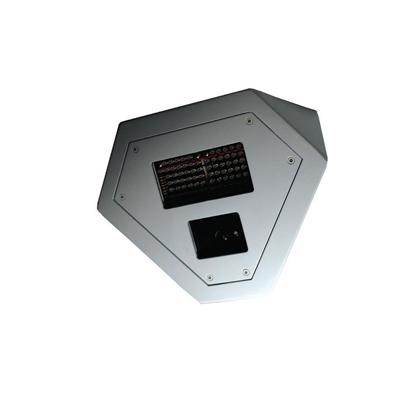Bosch NEC-360F02-21W corner mount IP camera