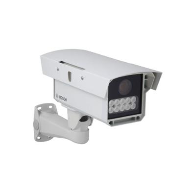 Bosch NER-L2R5-1 - DINION capture 5000 IP PAL license plate camera, 16.5 to 28.0 m range