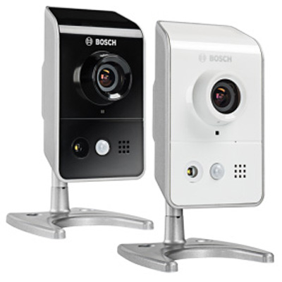Bosch NPC-20012-F2L HD IP CCTV Camera