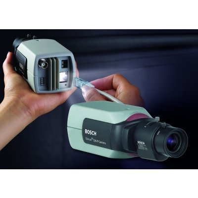 Bosch Security Systems extends Dinion camera range with Dinion IP