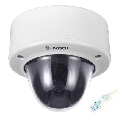 Bosch NWD-455V03-10P IP Dome camera