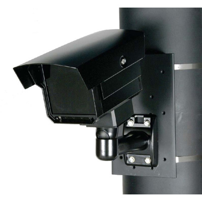 Bosch REG-L1-835XC-01 licence plate camera with 35 mm lens