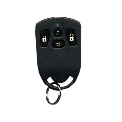 Bosch RF3334 four-button wireless key fob