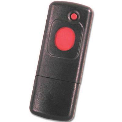 Bosch RF3503E panic medical fob wireless two-button transmitter